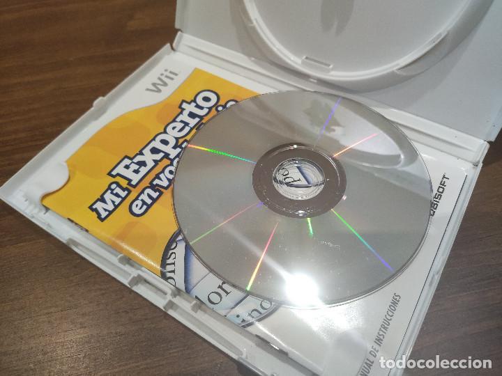Videojuegos y Consolas: Mi Experto en vocabulario wii - Foto 2 - 218204790