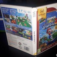 Videojuegos y Consolas: JUEGO SUPER MARIO GALAXY 2 PARA WII. Lote 219360045