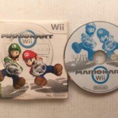 Jeux Vidéo et Consoles: MARIO KART NINTENDO WII CAJA CARTON KREATEN. Lote 221416338
