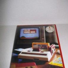 Videojuegos y Consolas: WII SUPER MARIO BROS HISTORY 25TH SOUNDTRACK OST. Lote 221841527