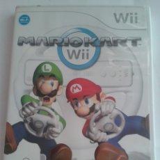 Jeux Vidéo et Consoles: MARIO KART - WII. Lote 225767680