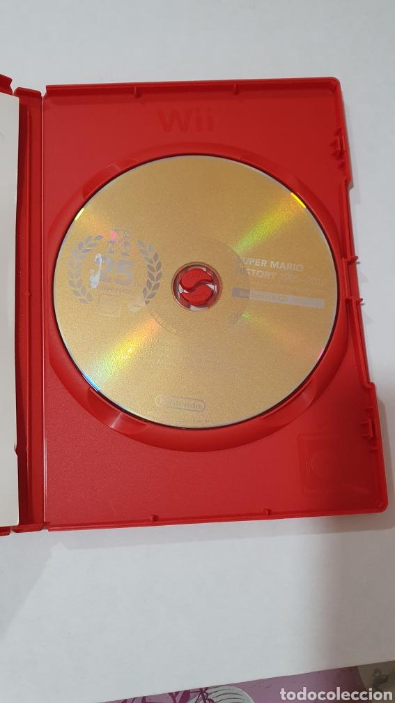 Videojuegos y Consolas: SUPER MARIO HISTORY 1985-2010 -WII NINTENDO 25 ANIVERSARIO SUPER MARIO BROS -SOUNDTRACK CD- CD AUDIO - Foto 5 - 229082360