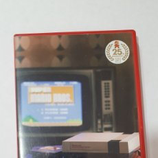 Videojuegos y Consolas: SUPER MARIO HISTORY 1985-2010 -WII NINTENDO 25 ANIVERSARIO SUPER MARIO BROS -SOUNDTRACK CD- CD AUDIO. Lote 229082360