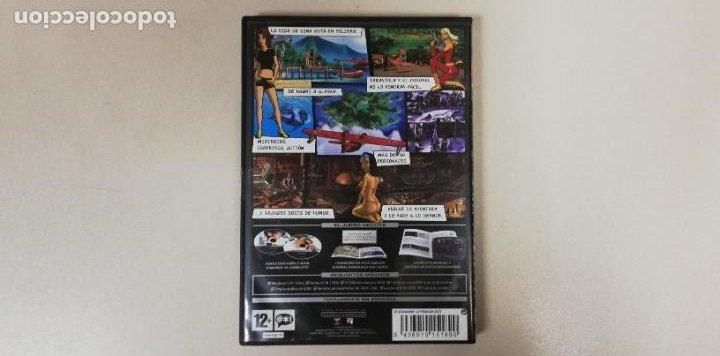 Videojuegos y Consolas: V- RUNAWAY 2 FX - PC CD DVD ROM CON MANUAL - Foto 2 - 229688275