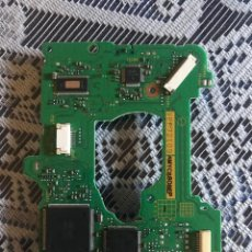 Videojuegos y Consolas: PLACA BASE LECTOR NINTENDO WII. Lote 230105940
