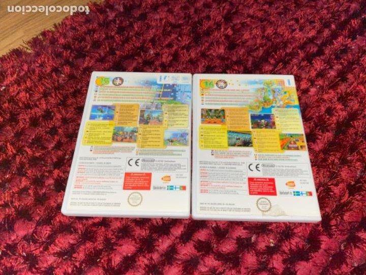 Videojuegos y Consolas: Juegos Consola Wii family trainer - Foto 4 - 230326195