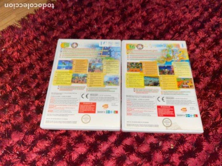 Videojuegos y Consolas: Juegos Consola Wii family trainer - Foto 5 - 230326195