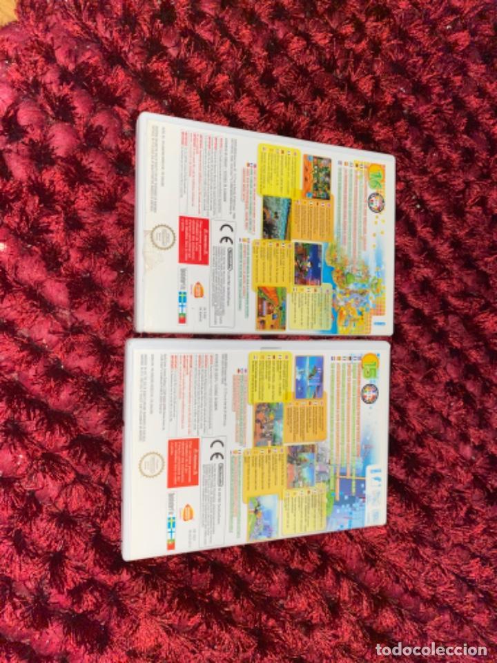 Videojuegos y Consolas: Juegos Consola Wii family trainer - Foto 12 - 230326195