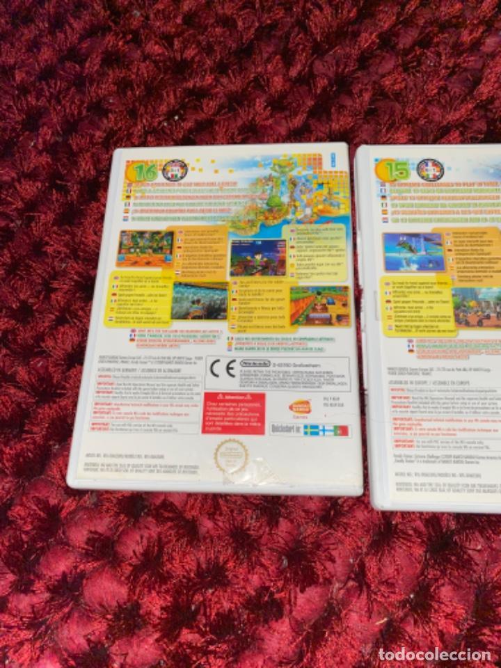 Videojuegos y Consolas: Juegos Consola Wii family trainer - Foto 15 - 230326195