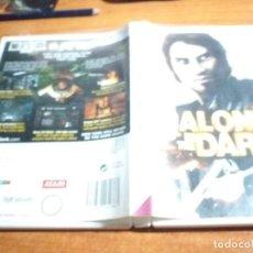 Videojuegos y Consolas: ALONE IN THE DARK PAL ESP WII. Lote 230467875