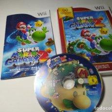 Jeux Vidéo et Consoles: SUPER MARIO GALAXY 2 ( NINTENDO WII - WII U - PAL - ESP). Lote 230691555