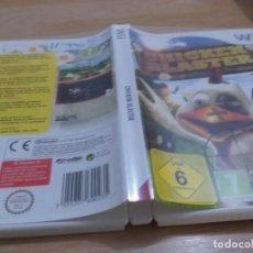 Videojuegos y Consolas: CHICKEN BLASTER WII NINTENDO IPAL ESP. Lote 231235215