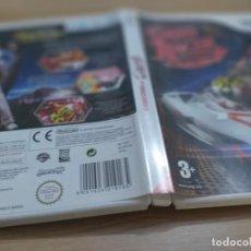 Videojuegos y Consolas: SPEED RACER EL VIDEOJUEGO SPEEDRACER. Lote 231236785