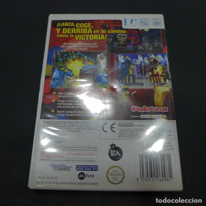 Videojuegos y Consolas: JUEGO PARA LA WII BLOOM BLOX - Foto 2 - 234587405