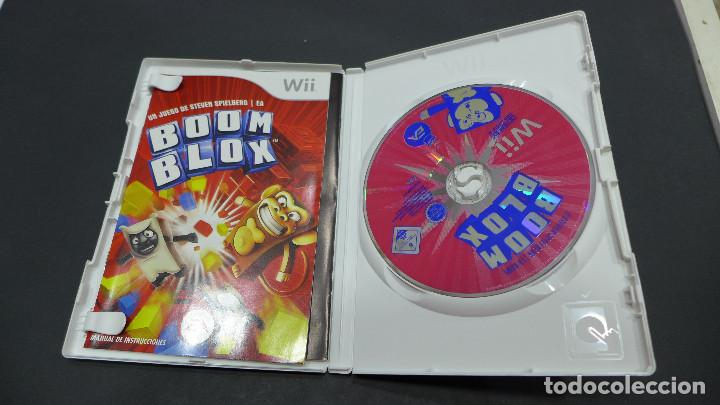 Videojuegos y Consolas: JUEGO PARA LA WII BLOOM BLOX - Foto 3 - 234587405