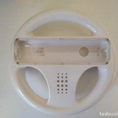 Videojuegos y Consolas: VOLANTE WII. Lote 235287095