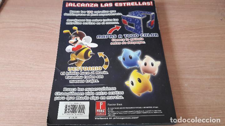 Videojuegos y Consolas: guia para el juego super mario galaxy - Foto 2 - 236176150