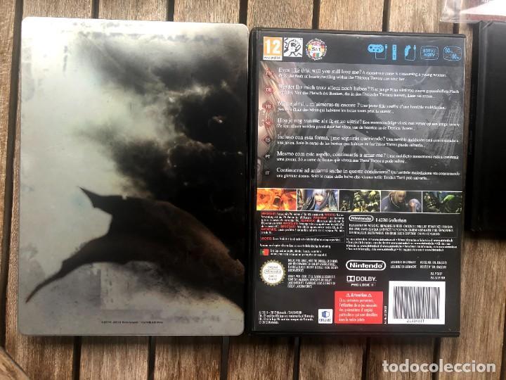 Videojuegos y Consolas: Pandoras Tower Limited Edition - Nintendo Wii - Foto 4 - 236962565