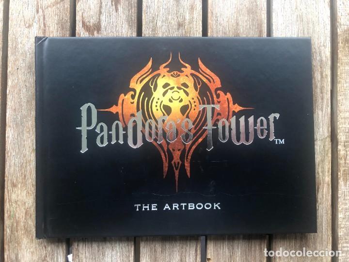 Videojuegos y Consolas: Pandoras Tower Limited Edition - Nintendo Wii - Foto 10 - 236962565