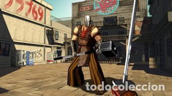 Videojuegos y Consolas: LOTE JUEGO CONSOLA NINTENDO Wii - RED STEEL 2 - BUEN ESTADO Y CON SU MANUAL - Foto 3 - 238420155