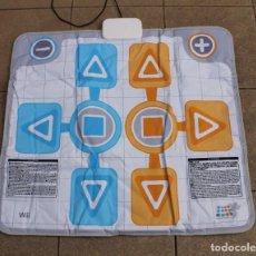Videojuegos y Consolas: ALFOMBRILLA DE BAILE PARA WII. Lote 239766780