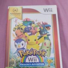 Videojuegos y Consolas: POKEPARK WII. Lote 245767350