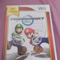 Videojuegos y Consolas: MARIO KART WII. Lote 245767560