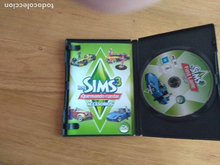 Videojuegos y Consolas: los sims 3 quemando rueda - Foto 2 - 247504190