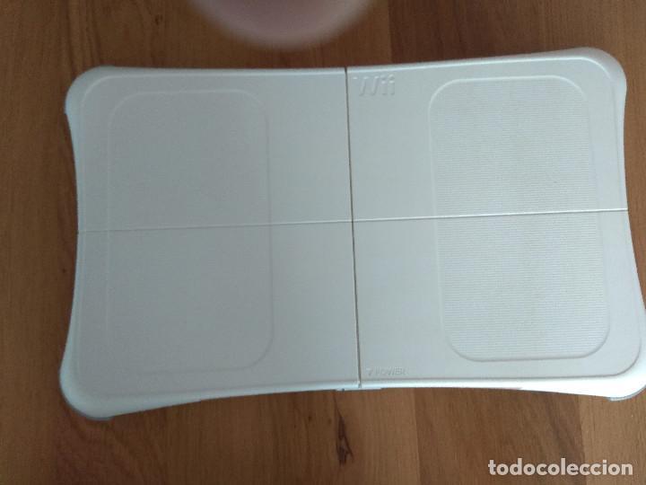 WII BALANCE BOARD TABLA ORIGINAL NINTENDO PARA WII FIT (Juguetes - Videojuegos y Consolas - Nintendo - Wii)