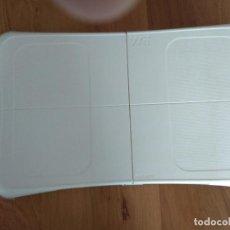 Videojuegos y Consolas: WII BALANCE BOARD TABLA ORIGINAL NINTENDO PARA WII FIT. Lote 247509820