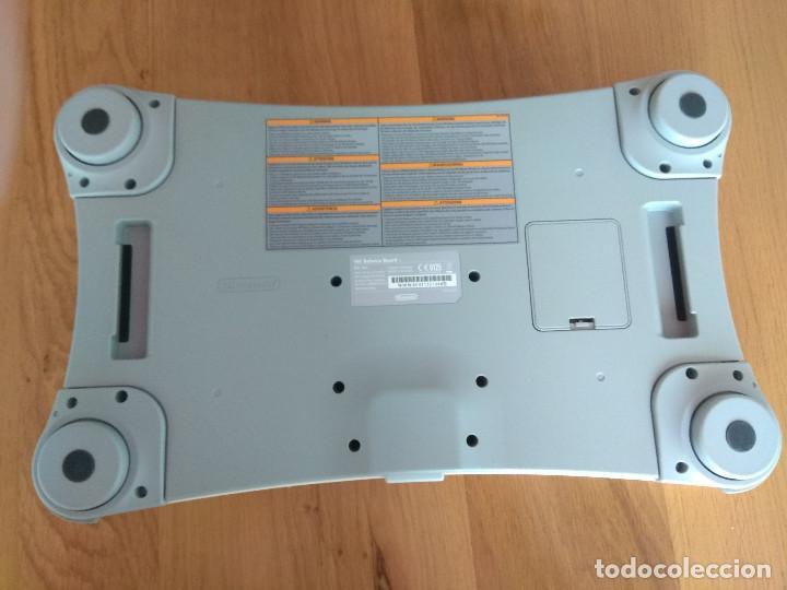 Videojuegos y Consolas: wii balance board tabla original nintendo para wii fit - Foto 2 - 247509820