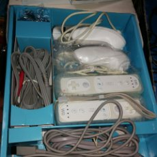 Videojuegos y Consolas: CONSOLA WII NINTENDO NUEVA. Lote 251161210