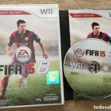 Videojuegos y Consolas: FIFA 15 EA SPORTS. Lote 252476995