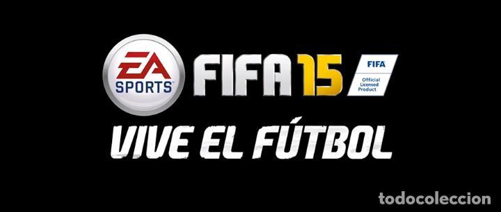 Videojuegos y Consolas: FIFA 15 EA Sports - Foto 3 - 252476995