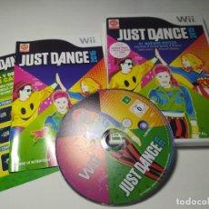 Videojuegos y Consolas: JUST DANCE 2015 ( NINTENDO WII - WII U - PAL - ESPAÑA ). Lote 254264435