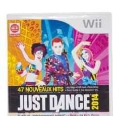 Videojuegos y Consolas: JUST DANCE 2014 WII. Lote 254982745