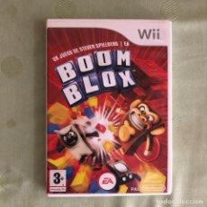 Videojuegos y Consolas: NINTENDO WII BLOOM BLOX. Lote 255616475