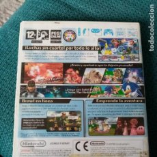 Videojuegos y Consolas: SUPER SMASH BROS BRAWL PARA WII. Lote 256022625