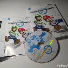 Videojuegos y Consolas: MARIO KART WII ( NINTENDO WII - WII U - PAL - ESP). Lote 256066385