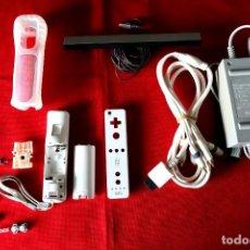 Videojuegos y Consolas: ACCESORIOS NINTENDO WII. Lote 261909515