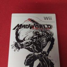 Videojuegos y Consolas: MADWIRLD. Lote 264074330