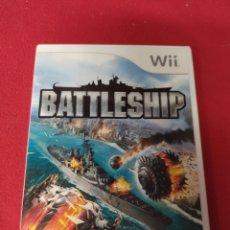 Videojuegos y Consolas: BATTLESHIP. Lote 264075395