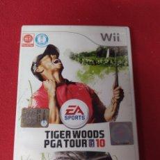 Videojuegos y Consolas: TIGER WOODS PGA TOUR 10. Lote 264075635