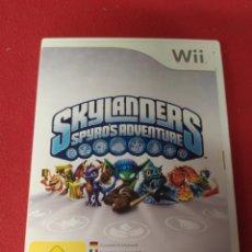 Videojuegos y Consolas: SKYLANDERS SPYRO'S ADVENTURE. Lote 264075925
