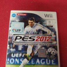 Videojuegos y Consolas: PES 2012. Lote 264076485