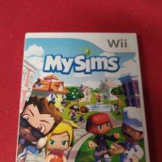 Videojuegos y Consolas: MYSIMS. Lote 264077055