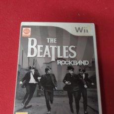 Videojuegos y Consolas: THE BEATLES ROCKBAND. Lote 264078705