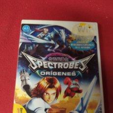 Videojuegos y Consolas: SPECTROBES ORIGENES. Lote 264078955