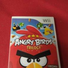 Videojuegos y Consolas: ANGRY BIRDS TRILOGY. Lote 264080285