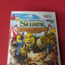 Videojuegos y Consolas: SHREK. Lote 264080895